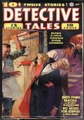 Detective Tales (1935-1953 Popular Publications) Pulp 2nd Series Vol. 7 #2