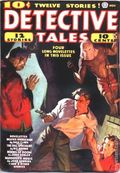 Detective Tales (1935-1953 Popular Publications) Pulp 2nd Series Vol. 7 #4