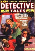 Detective Tales (1935-1953 Popular Publications) Pulp 2nd Series Vol. 9 #2