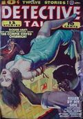 Detective Tales (1935-1953 Popular Publications) Pulp 2nd Series Vol. 12 #1