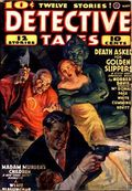 Detective Tales (1935-1953 Popular Publications) Pulp 2nd Series Vol. 12 #2