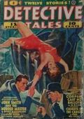 Detective Tales (1935-1953 Popular Publications) Pulp 2nd Series Vol. 15 #4