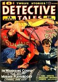 Detective Tales (1935-1953 Popular Publications) Pulp 2nd Series Vol. 16 #3