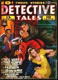 Detective Tales (1935-1953 Popular Publications) Pulp 2nd Series Vol. 17 #4