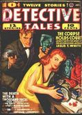 Detective Tales (1935-1953 Popular Publications) Pulp 2nd Series Vol. 21 #4