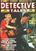 Detective Tales (1935-1953 Popular Publications) Pulp 2nd Series Vol. 22 #2