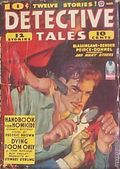 Detective Tales (1935-1953 Popular Publications) Pulp 2nd Series Vol. 23 #4