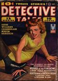 Detective Tales (1935-1953 Popular Publications) Pulp 2nd Series Vol. 25 #2