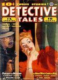 Detective Tales (1935-1953 Popular Publications) Pulp 2nd Series Vol. 26 #3