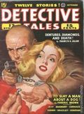 Detective Tales (1935-1953 Popular Publications) Pulp 2nd Series Vol. 28 #2