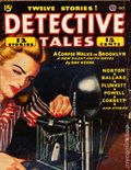 Detective Tales (1935-1953 Popular Publications) Pulp 2nd Series Vol. 31 #3