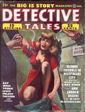 Detective Tales (1935-1953 Popular Publications) Pulp 2nd Series Vol. 40 #1