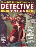 Detective Tales (1935-1953 Popular Publications) Pulp 2nd Series Vol. 40 #1