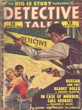 Detective Tales (1935-1953 Popular Publications) Pulp 2nd Series Vol. 42 #2