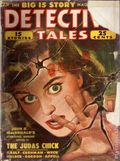Detective Tales (1935-1953 Popular Publications) Pulp 2nd Series Vol. 44 #4