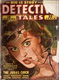 Detective Tales (1935-1953 Popular Publications) Pulp 2nd Series Vol. 44 #4