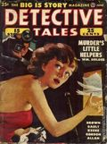 Detective Tales (1935-1953 Popular Publications) Pulp 2nd Series Vol. 45 #3