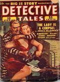 Detective Tales (1935-1953 Popular Publications) Pulp 2nd Series Vol. 46 #2
