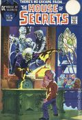 House of Secrets (1956 1st Series) National Book Store Variants 96
