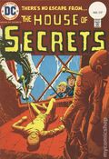 House of Secrets (1956 1st Series) National Book Store Variants 117