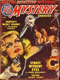 15 Mystery Stories (1950 Popular) Pulp Vol. 39 #3