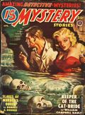 15 Mystery Stories (1950 Popular) Pulp Vol. 39 #4