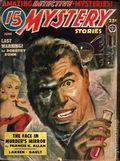 15 Mystery Stories (1950 Popular) Pulp Vol. 40 #1