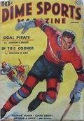 Dime Sports Magazine (1935-1944 Popular Publications) Vol. 6 #1