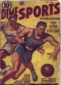 Dime Sports Magazine (1935-1944 Popular Publications) Vol. 7 #4