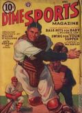 Dime Sports Magazine (1935-1944 Popular Publications) Vol. 9 #2