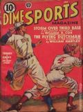 Dime Sports Magazine (1935-1944 Popular Publications) Vol. 9 #5