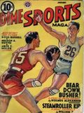 Dime Sports Magazine (1935-1944 Popular Publications) Vol. 10 #5