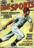 Dime Sports Magazine (1935-1944 Popular Publications) Vol. 11 #4