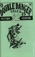 Double Danger Tales (1997-2012 Fading Shadows Inc.) Pulp 15