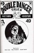 Double Danger Tales (1997-2012 Fading Shadows Inc.) Pulp 49