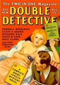 Double Detective (1937-1943 Frank A. Munsey) Pulp Vol. 2 #3