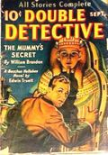 Double Detective (1937-1943 Frank A. Munsey) Pulp Vol. 4 #4