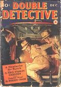 Double Detective (1937-1943 Frank A. Munsey) Pulp Vol. 5 #1