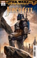 Star Wars Age of the Republic Jango Fett (2018) 1B