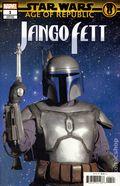 Star Wars Age of the Republic Jango Fett (2018) 1F