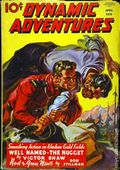 Dynamic Adventures (1935-1936 Street & Smith Publications) Pulp Vol. 2 #1