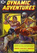 Dynamic Adventures (1935-1936 Street & Smith Publications) Pulp Vol. 2 #3