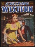 Exciting Western (1940-1953 Better Publications) Pulp Vol. 22 #1