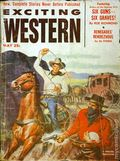 Exciting Western (1940-1953 Better Publications) Pulp Vol. 25 #2