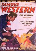 Famous Western (1937-1960 Columbia Publications) Pulp Vol. 12 #2