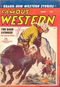 Famous Western (1937-1960 Columbia Publications) Pulp Vol. 16 #3