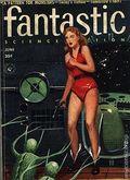 Fantastic (1952-1980 Ziff-Davis/Ultimate) [Fantastic Science Fiction/Fantastic Stories of Imagination] Vol. 6 #5