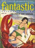 Fantastic (1952-1980 Ziff-Davis/Ultimate) [Fantastic Science Fiction/Fantastic Stories of Imagination] Vol. 6 #6