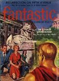 Fantastic (1952-1980 Ziff-Davis/Ultimate) [Fantastic Science Fiction/Fantastic Stories of Imagination] Vol. 6 #11