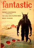 Fantastic (1952-1980 Ziff-Davis/Ultimate) Vol. 7 #8